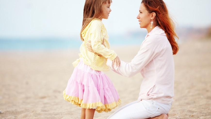 Sfaturile copilului pentru parinti