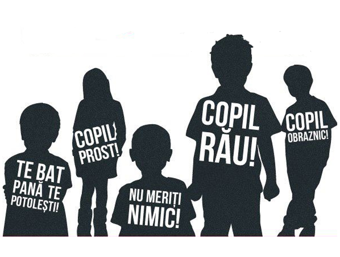 Etichetele la copii si consecintele lor